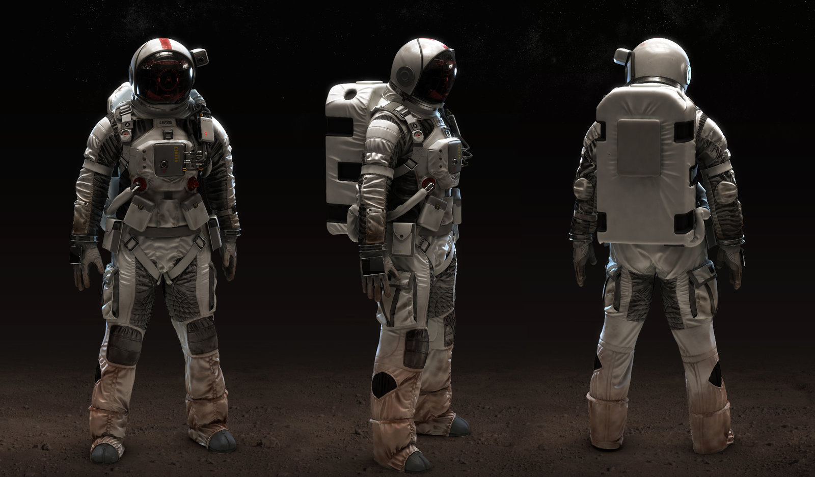 Astronaut02