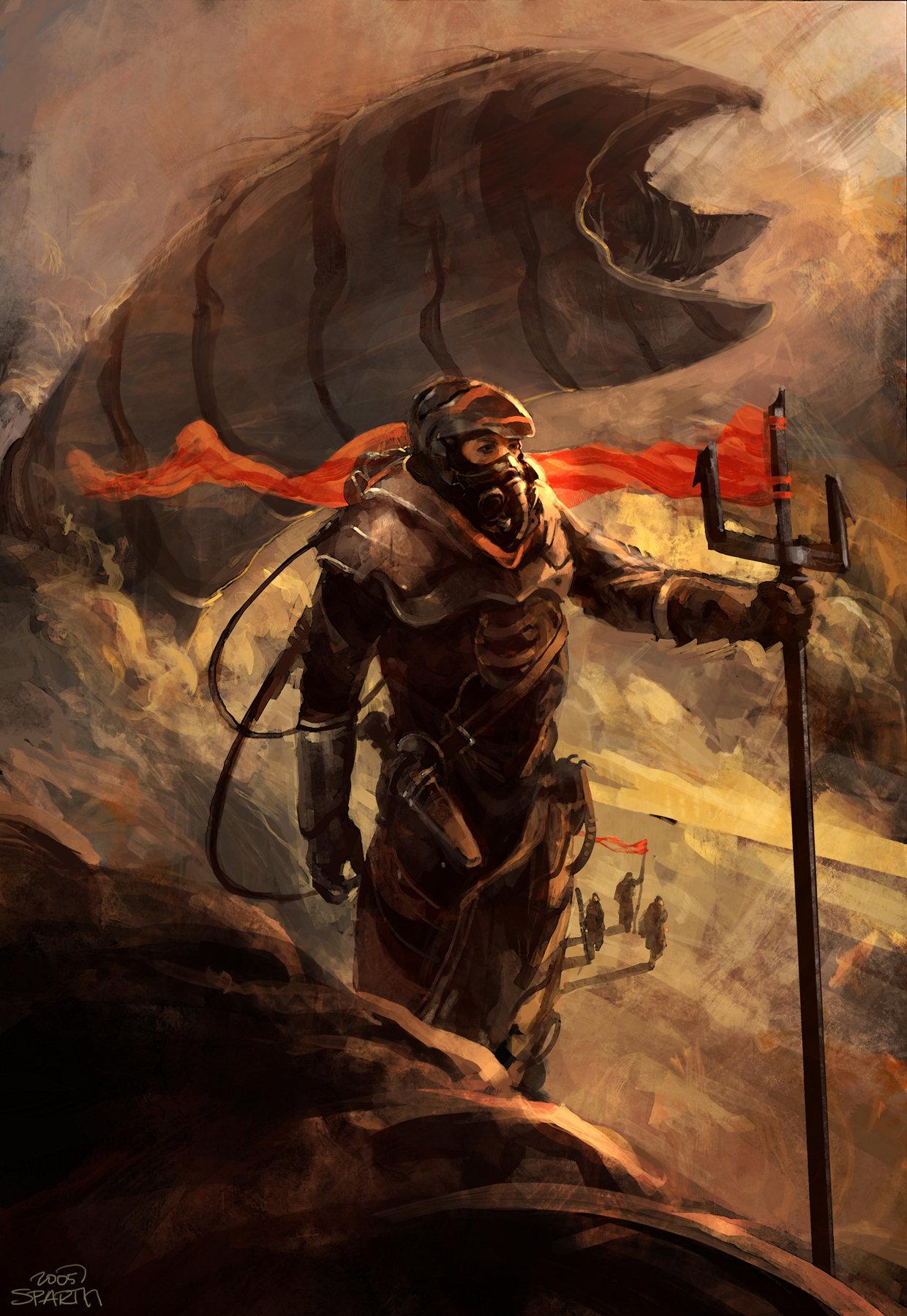 Dune livre 2   final