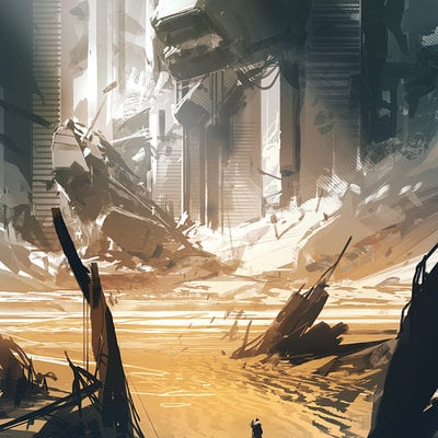 Sparth dying world 2014