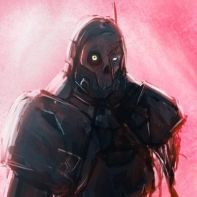 Sci fi undeath