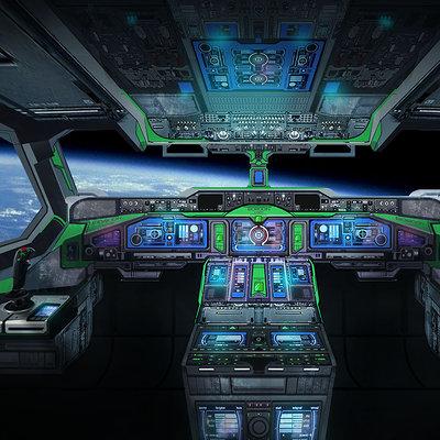 Week7 cockpit 2