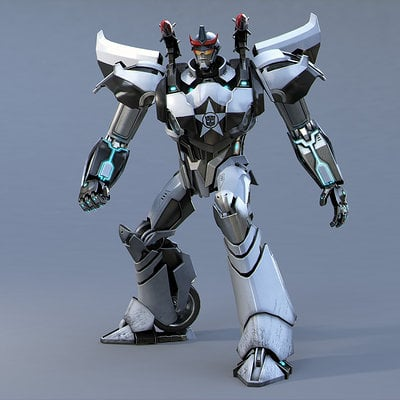 Prowl front