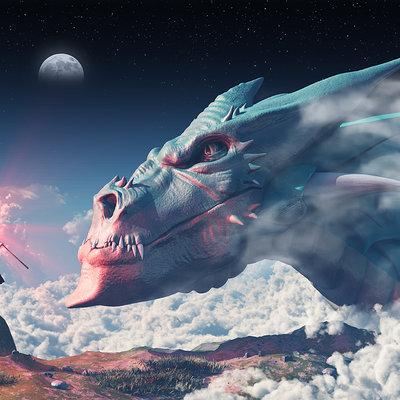 Guile kuma drako final