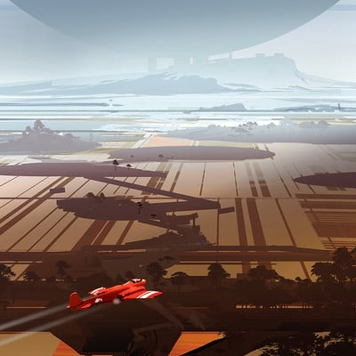 Sparth nicolas bouvier into the marshlands 2 f small
