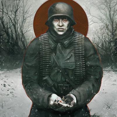 Marta dettlaff soldat