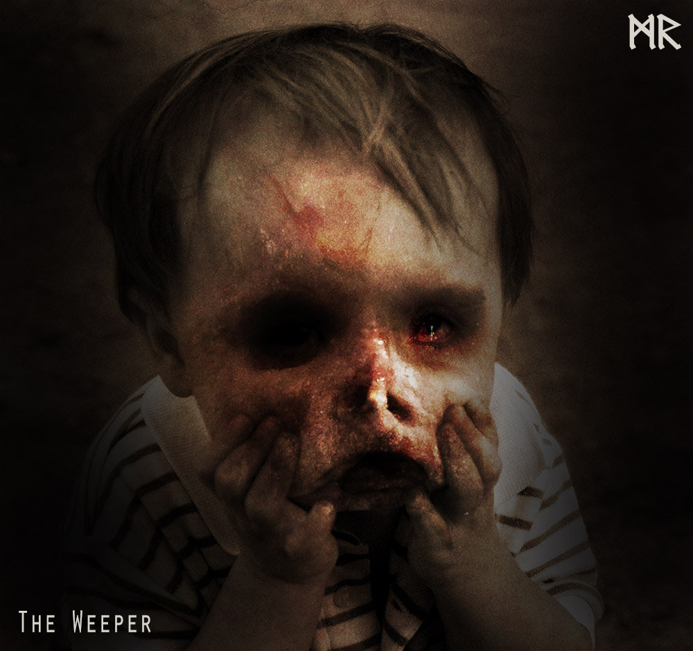Mathieu roszak the weeper