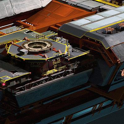 Mike hill module concept