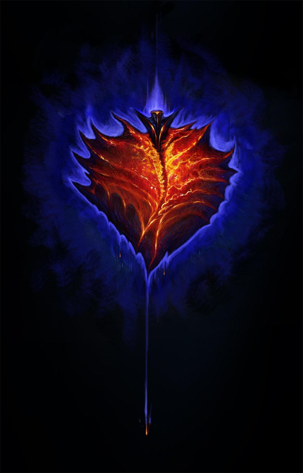 Ben hosac heart 2