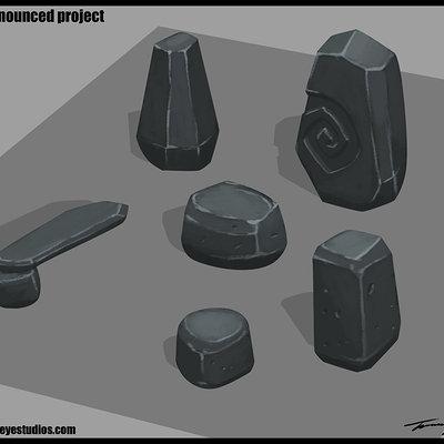Travis lacey props 3 concept art travis lacey