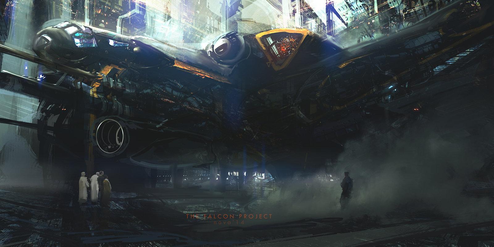 The Falcon Project