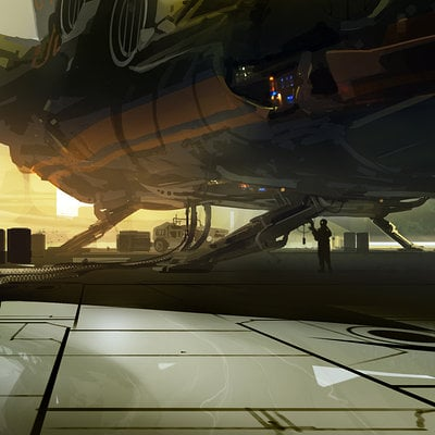 Sparth nicolas bouvier underneath 02