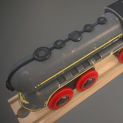 Mark b tomlinson brio speedy bullet substance painter toolbag 0004 5