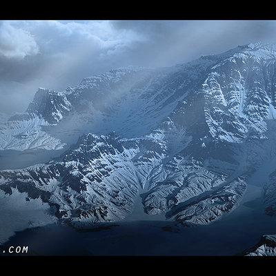 Fabio silva heavy mountains