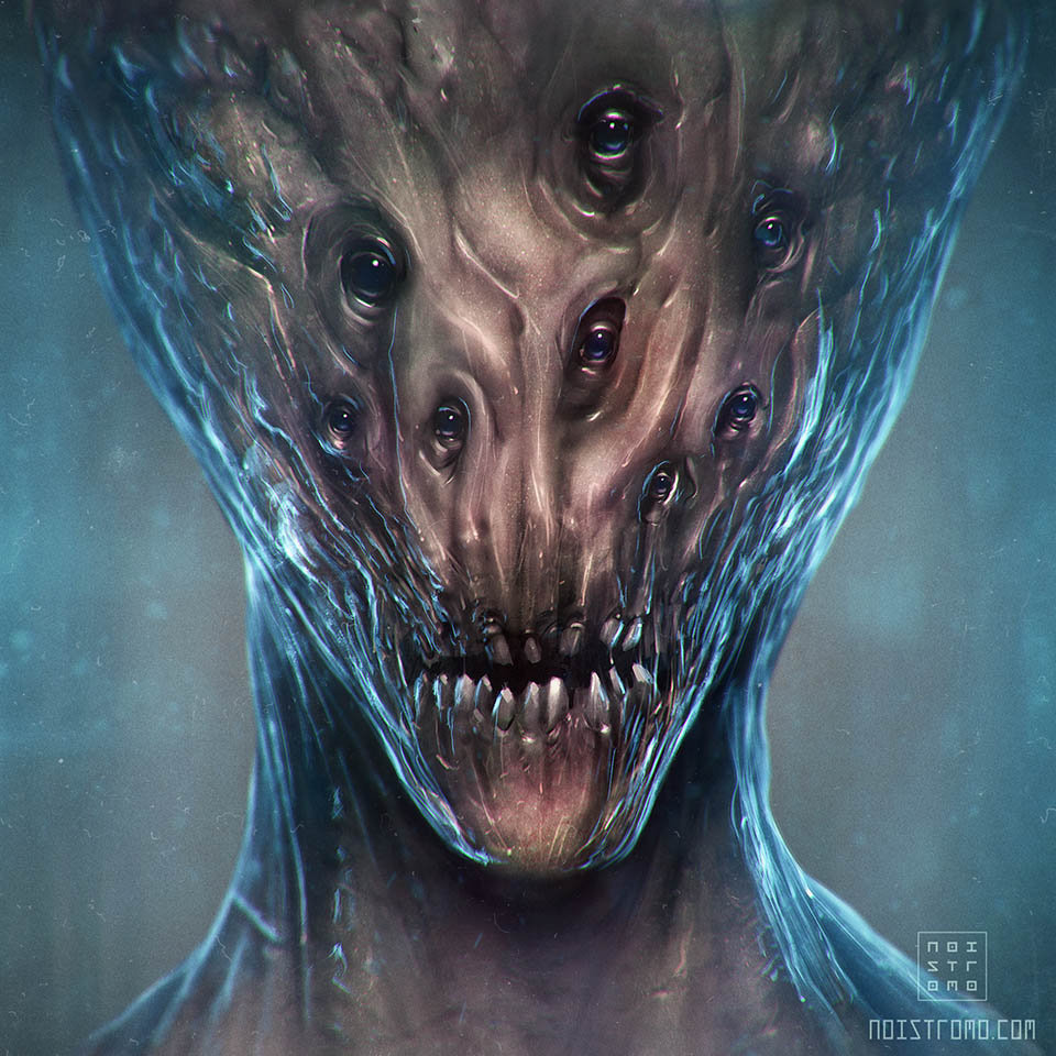 Marius siergiejew monster 20141203 by noistromo x960x