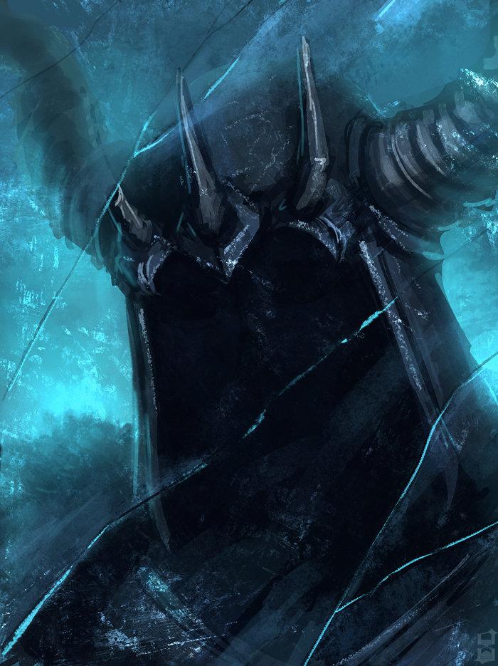 Dmitry desyatov glacier lord