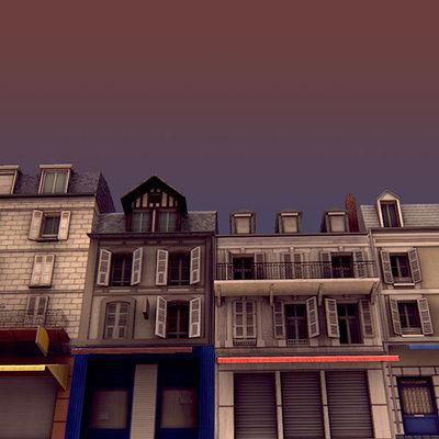Lucas annunziata facades 01
