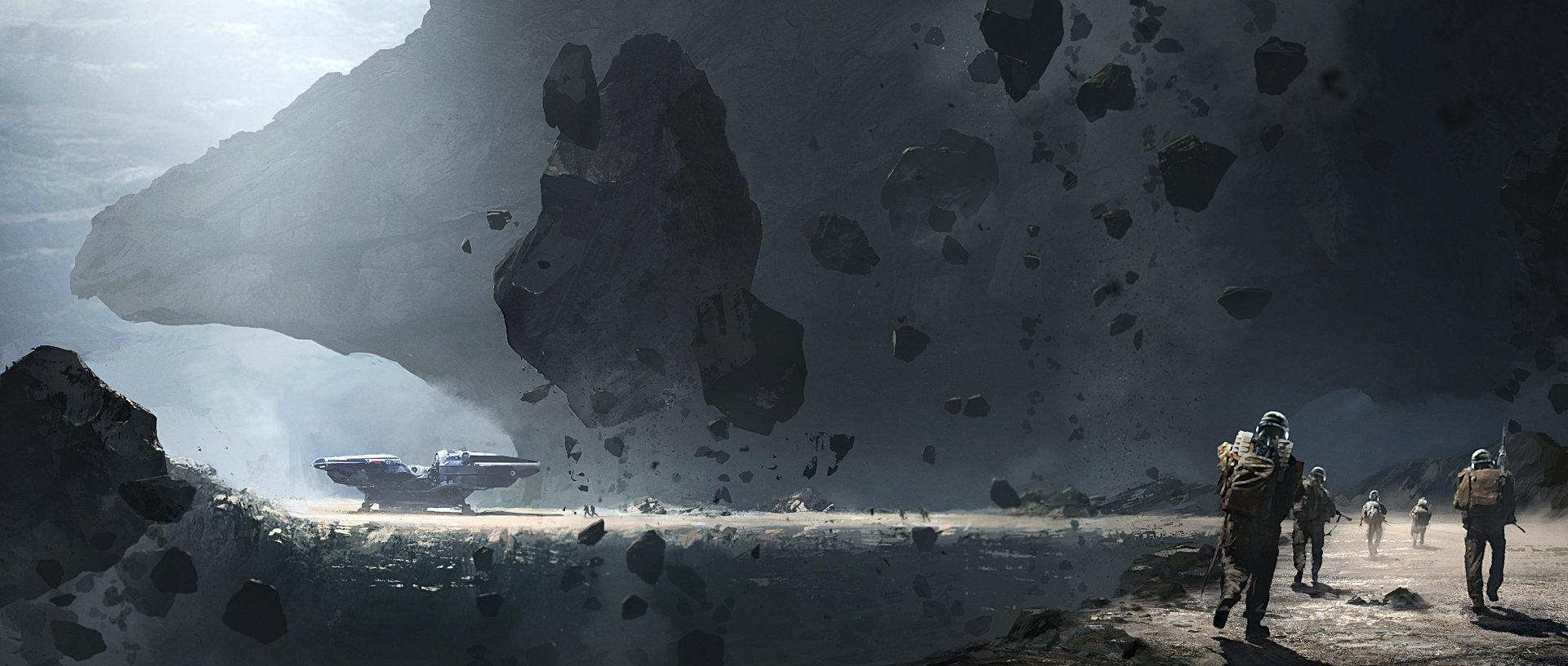 Unstable Planet