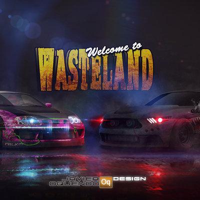 Javier oquendo wasteland2