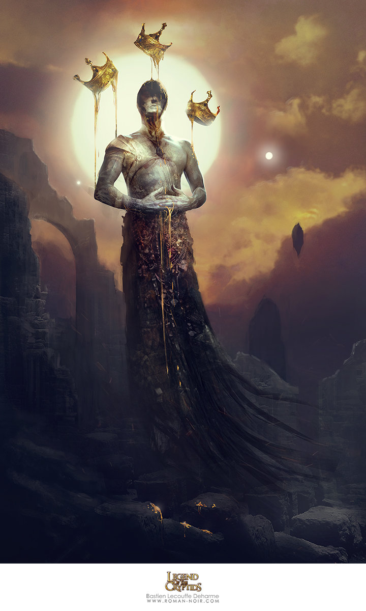 Bastien lecouffe deharme the destroyer
