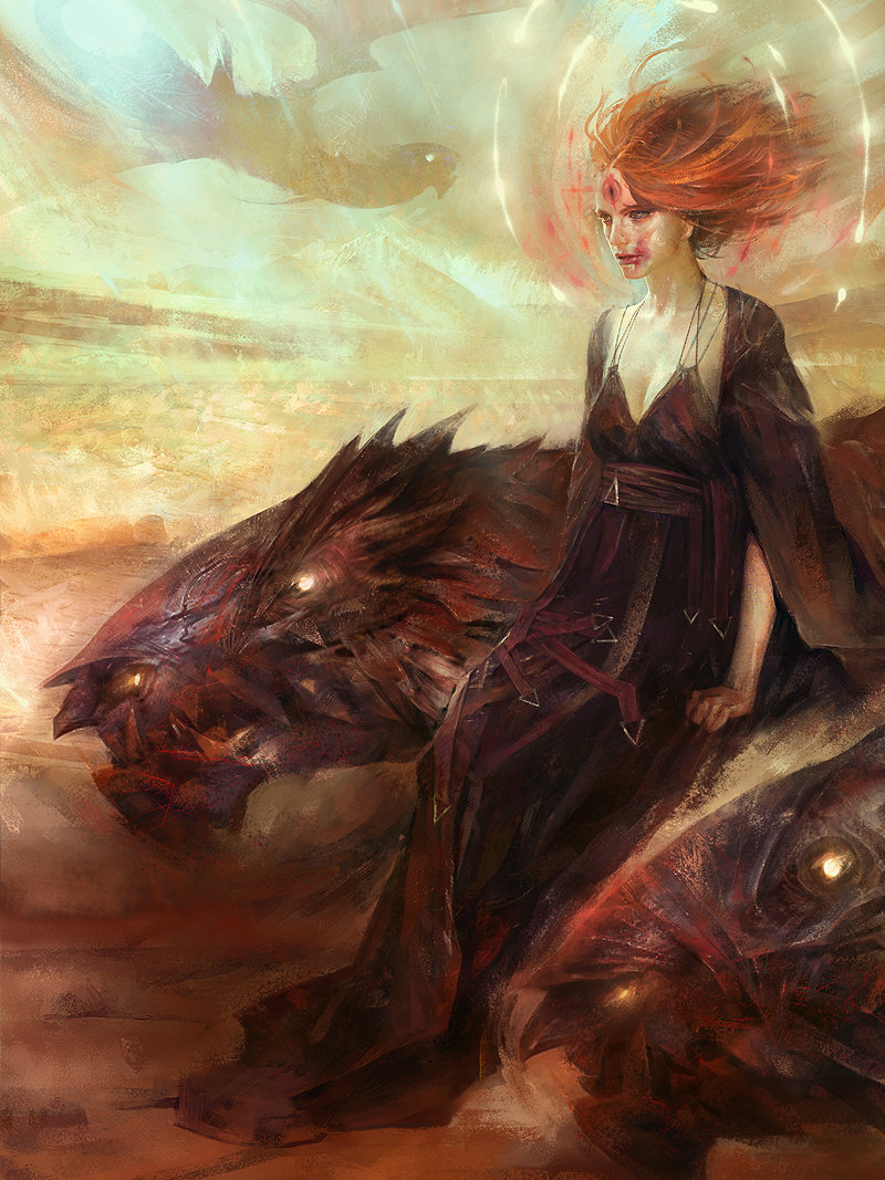 Simon goinard dragon tribe1