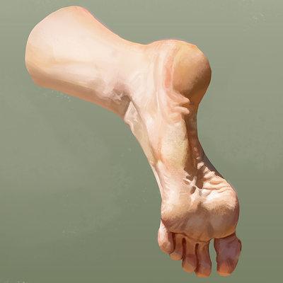 John derek murphy feetstudy 3