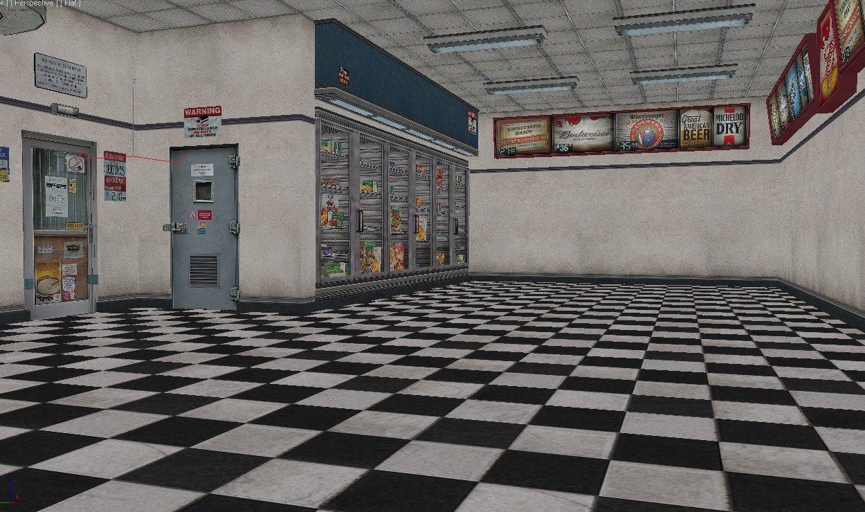 Jose grandal supermarket 02
