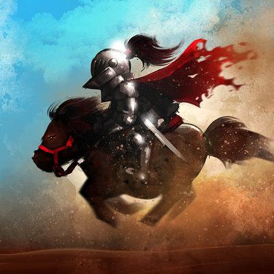 Kittichai reaungchaichan horse lord