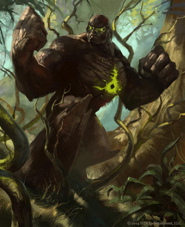 Arborean Rootfather