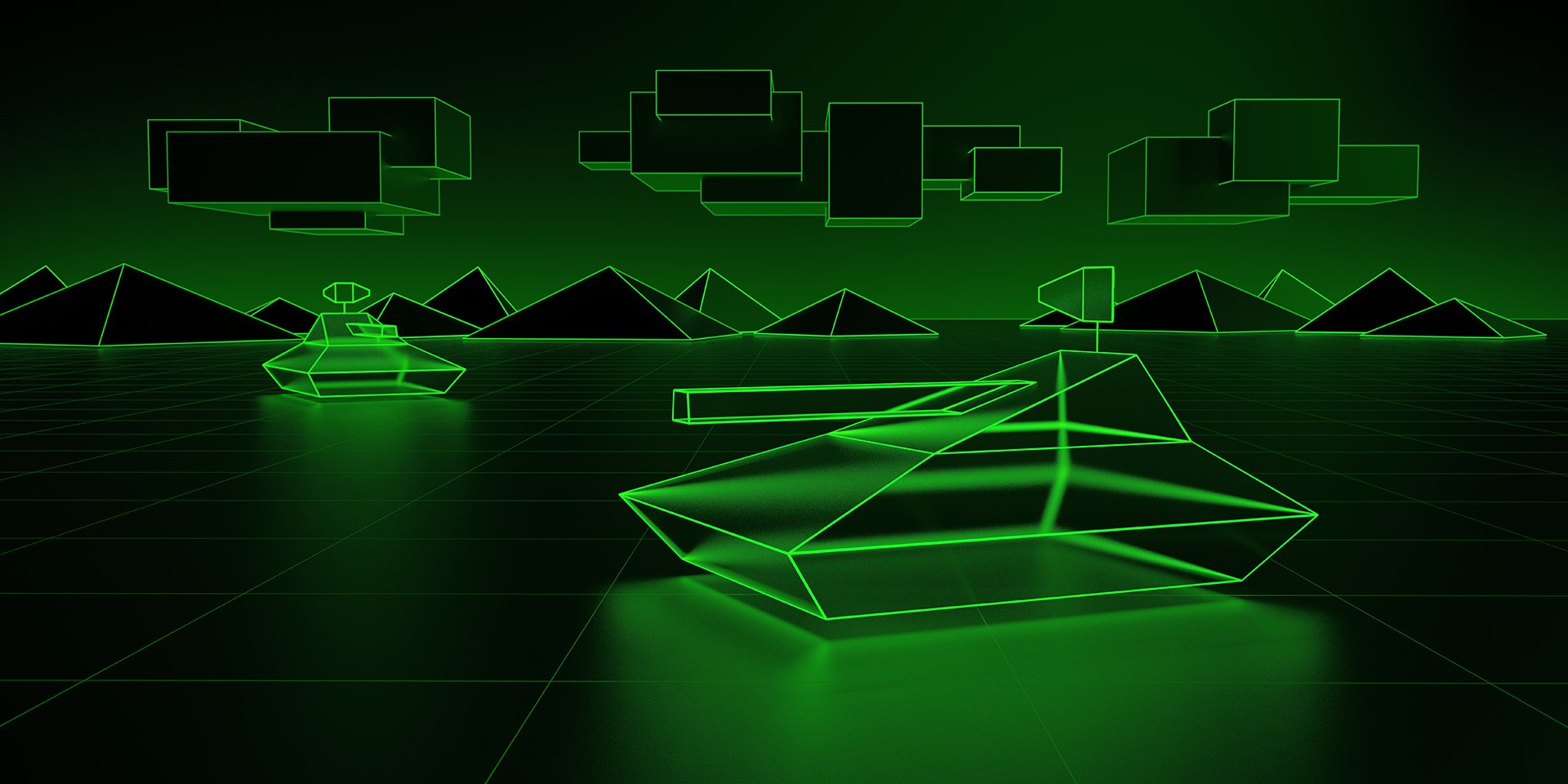 About >> ArtStation - Battlezone, Chrisjan Peterse