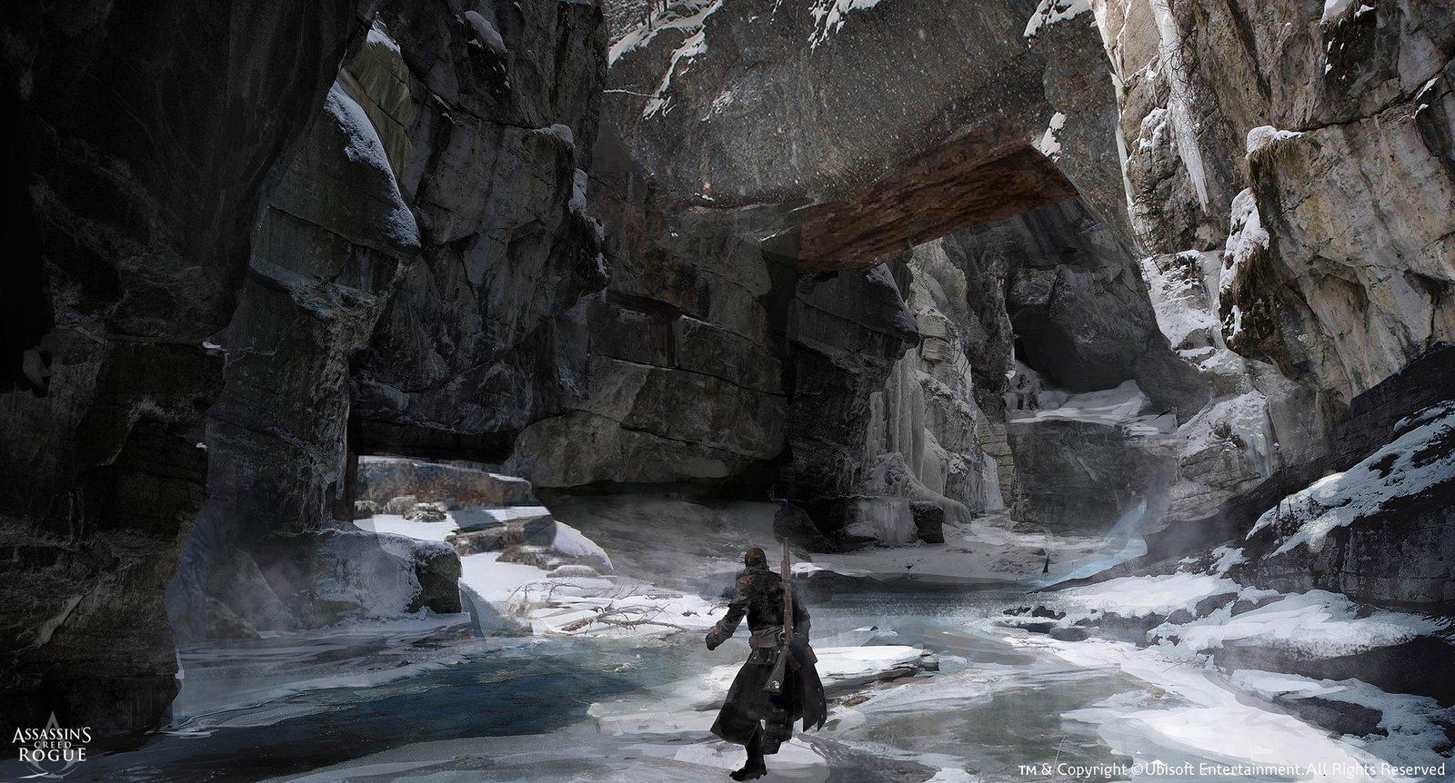 Assassin Creed Rogue