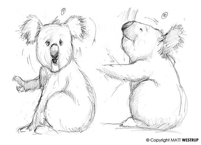 Character ark cushelle sketch 02