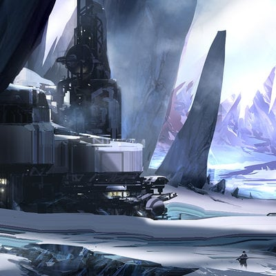 Sparth nicolas bouvier snowstation sparthpo final forca