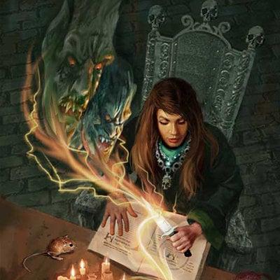 Charles bernard witch