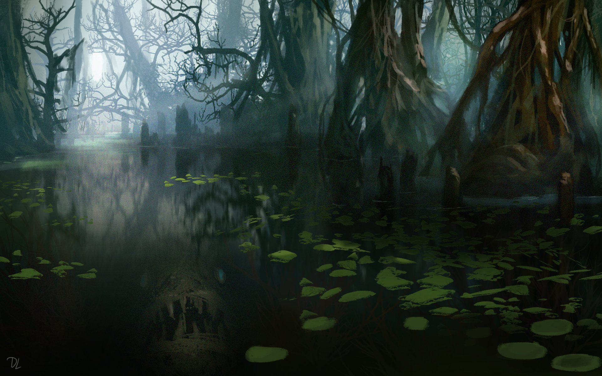 https://cdna.artstation.com/p/assets/images/images/000/365/074/large/denis-loebner-swamp-predator.jpg?1419083115