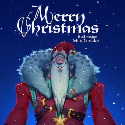 Max grecke santa2014