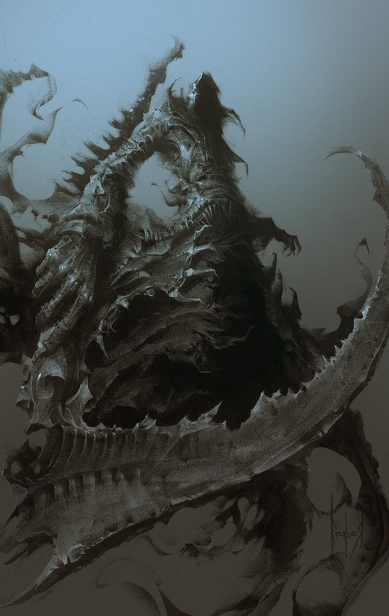 Reaper_ a second version