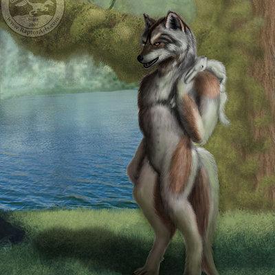 Vincent chiantelli shewolf