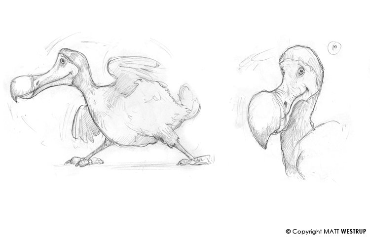 Character ark dodo 04