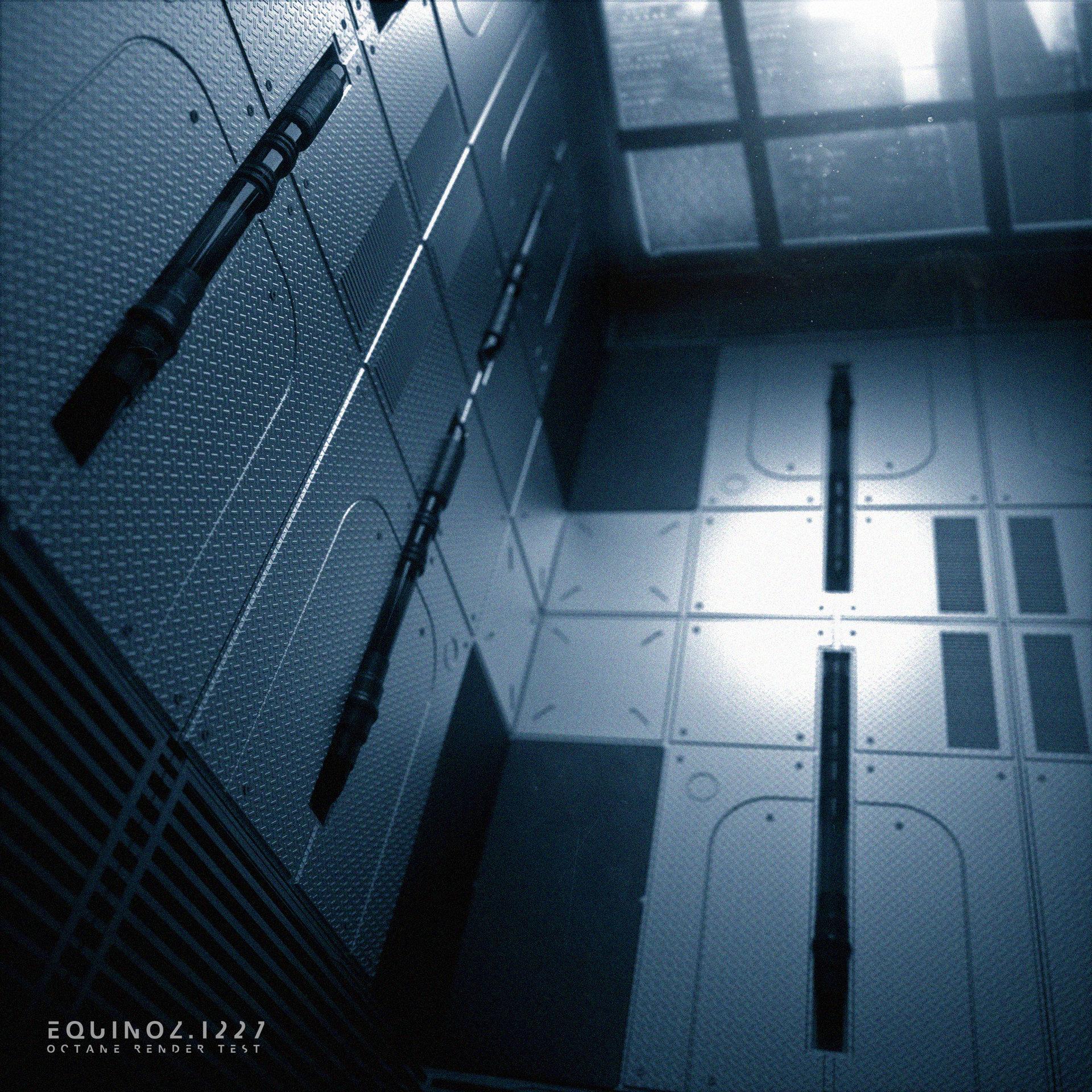 Mark chang elevator