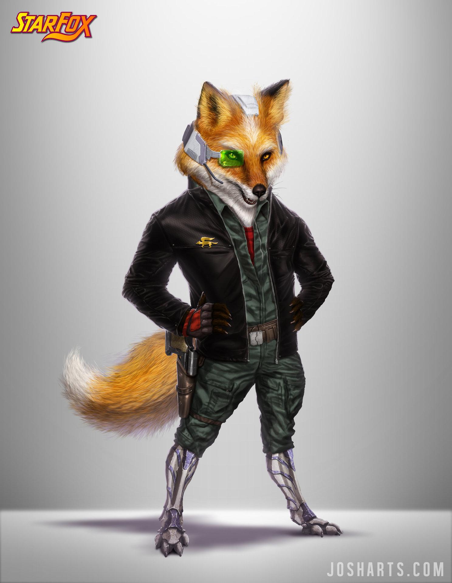 Josh matts char fox fm