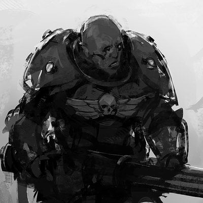Daily sketch 01