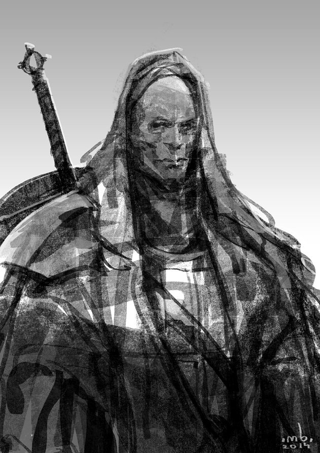 Daily sketch 03