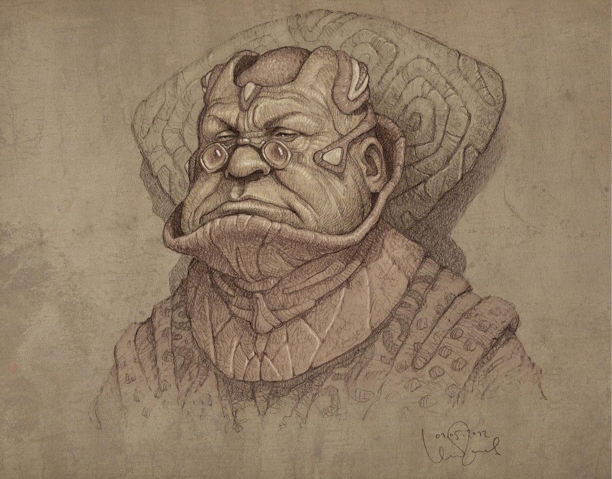Banker Art by Penko Gelev