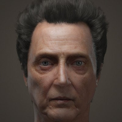Galymzhan ashimbayev christopher walken