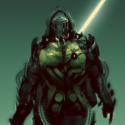 Benedick bana witch hunter lores