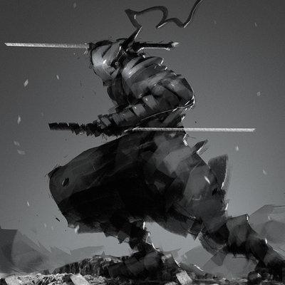 Benedick bana steampunk warrior lores