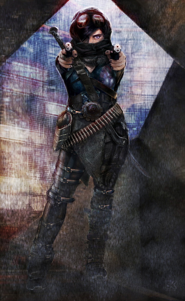 Artstation - Ready Player One