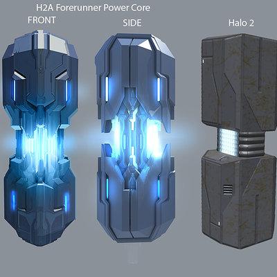 Jason borne power core2 jason
