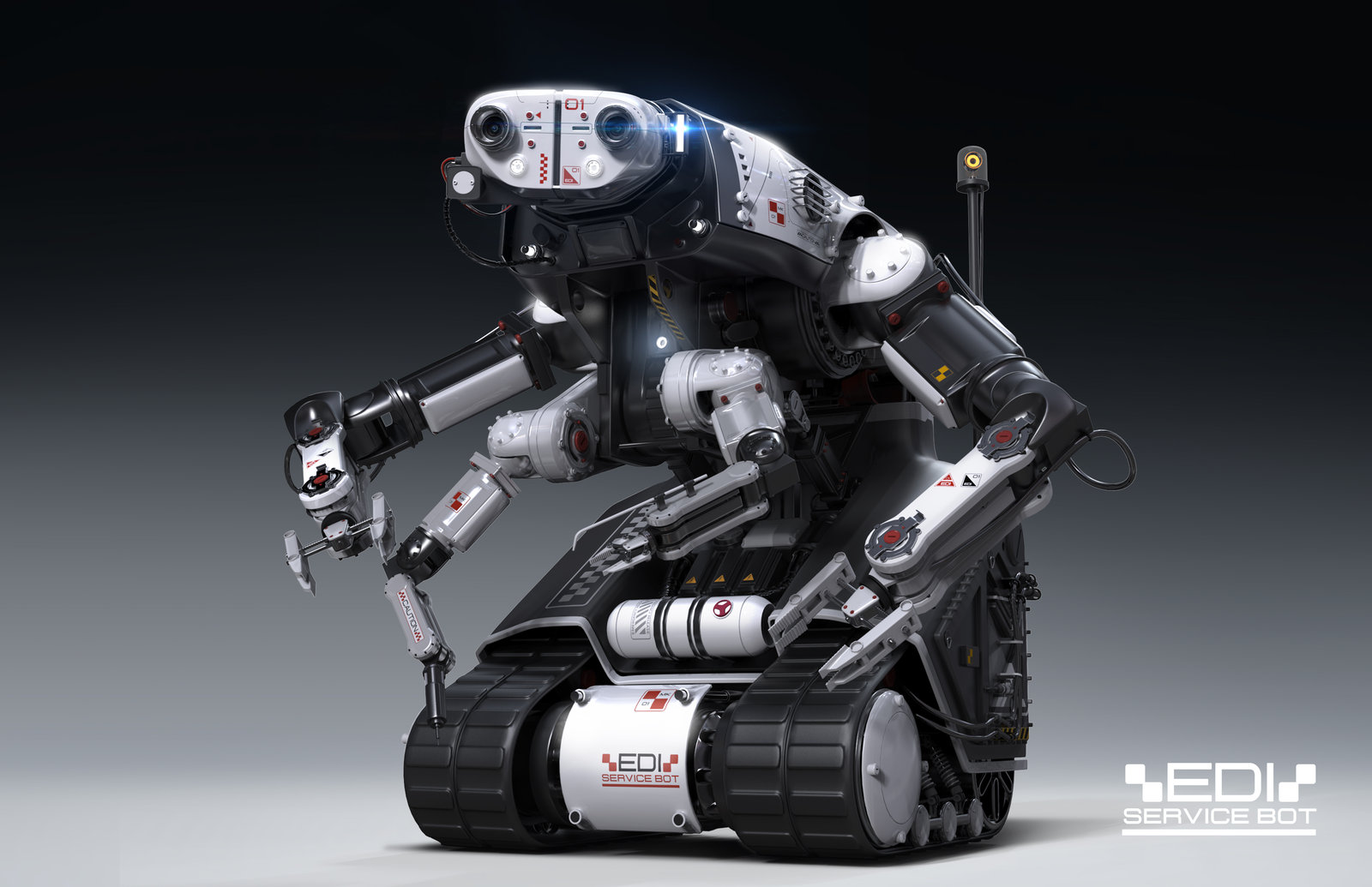 EDI Service Bot
