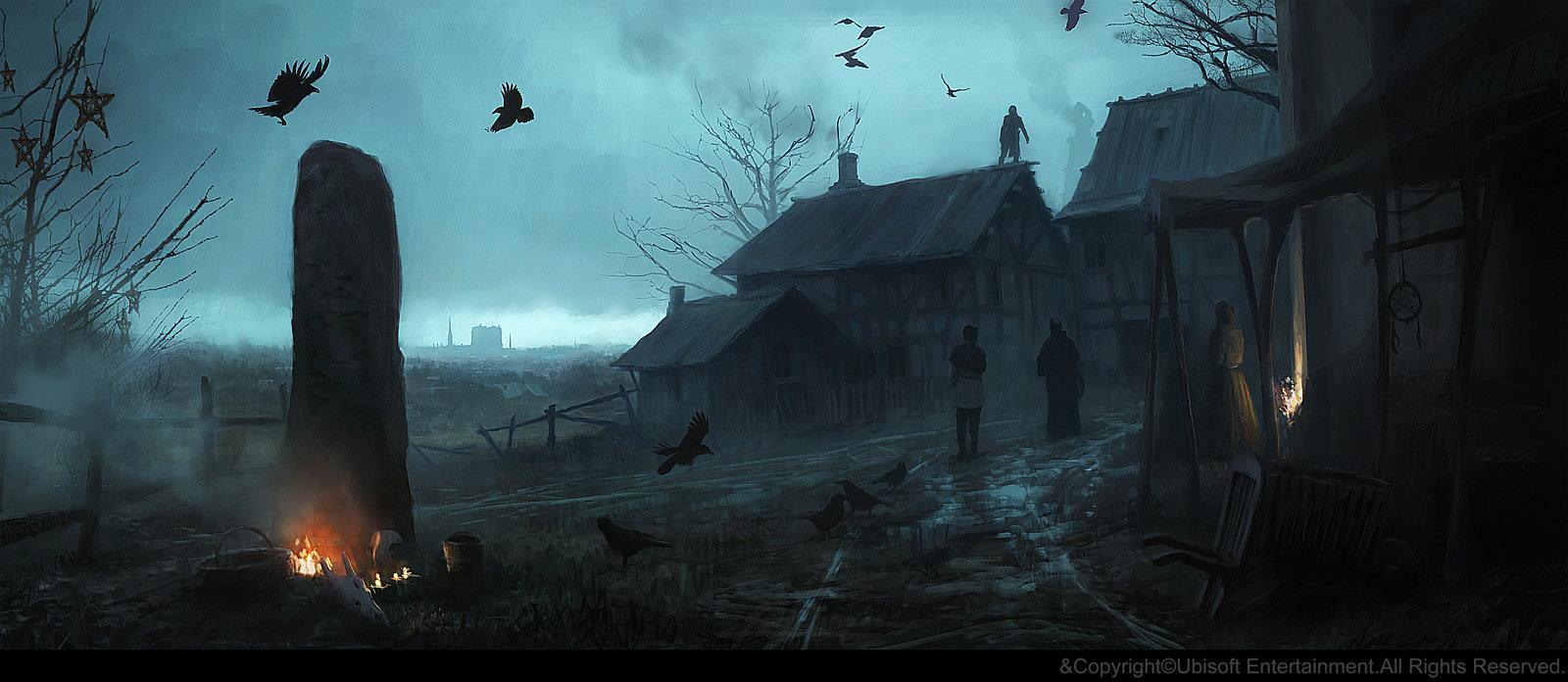 Gilles beloeil acu ev medieval rural mystique gbeloeil